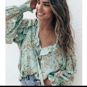 🆕 Boho blouse